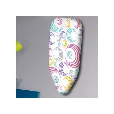Bonita Mini Table Top Happy Circle Ironing Board