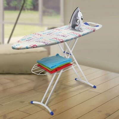 Bonita Pride Text Ironing Board