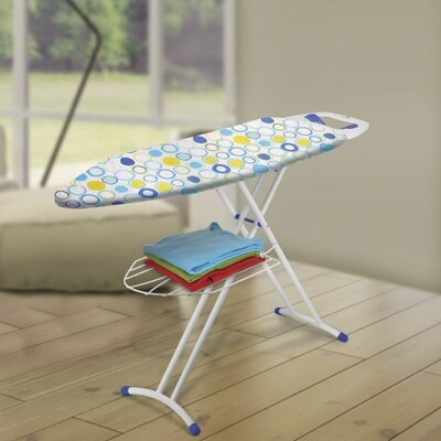 Bonita Pride Indian Circle Ironing Board