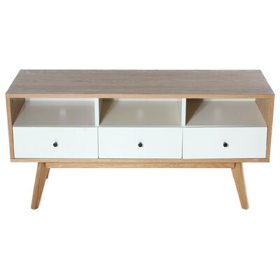 """Charles Jacobs Mayfair TV Stand for TVs up to 60"""""""
