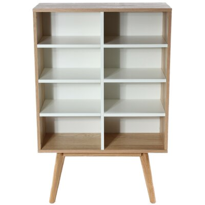 Charles Jacobs Mayfair 122cm Bookcase