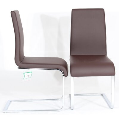Charles Jacobs Upholstered Dining Chair