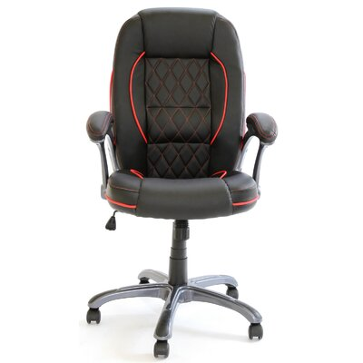Charles Jacobs High-Back Executive Office Chair