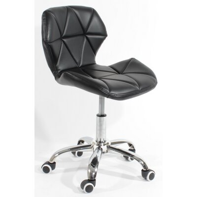 Charles Jacobs Mid-Back Office Chair with Gas Lift
