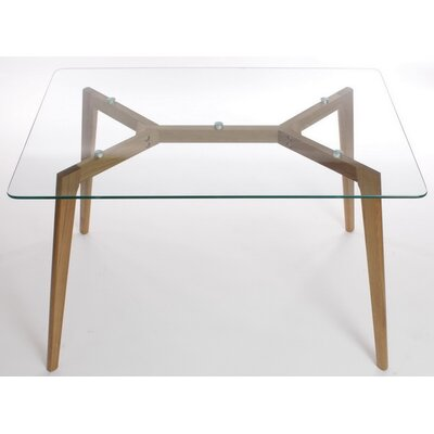 Charles Jacobs Chelsea Dining Table