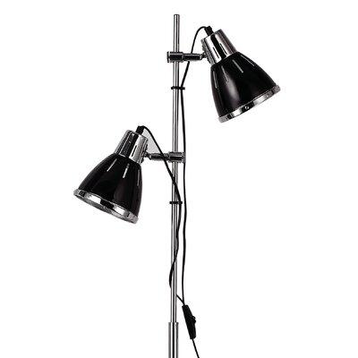 Ideal Lux Elvis 160cm Reading Floor Lamp