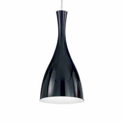 Ideal Lux Olimpia 1 Light Mini Pendant