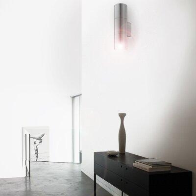 Ideal Lux Gun 2 Light Wall Lamp