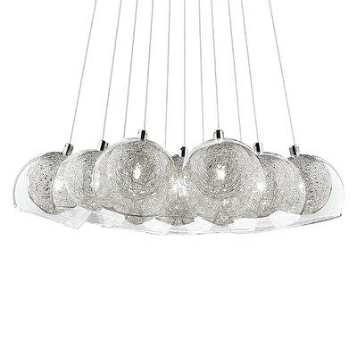 Ideal Lux Cin Cin 11 Light Cluster Pendant