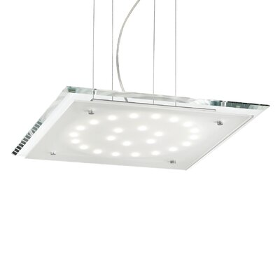 Ideal Lux Pacific 24 Light Pendant