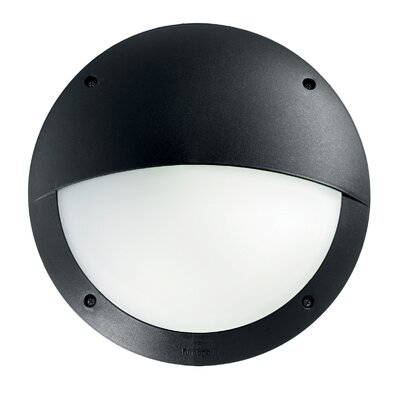 Ideal Lux Lucia-2 1 Light Wall Lamp