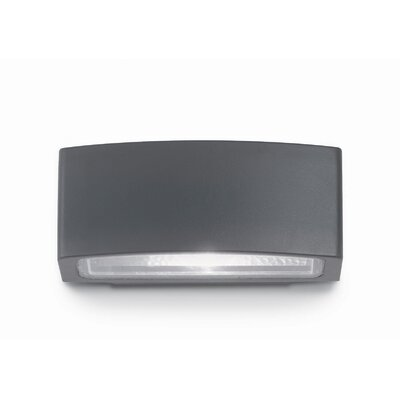 Ideal Lux Andromeda 1 Light Wall Lamp