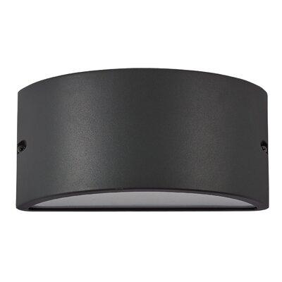 Ideal Lux Rex-2 1 Light Wall Lamp