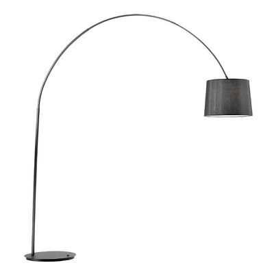 Ideal Lux Dorsale 232cm Arched Floor Lamp