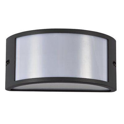 Ideal Lux Rex-1 1 Light Wall Lamp