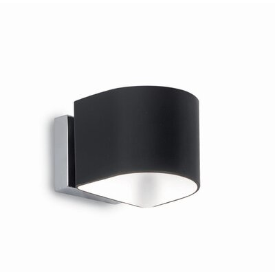 Ideal Lux Puzzle 1 Light Wall Lamp