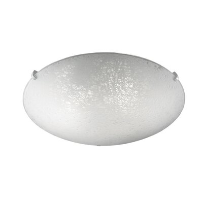 Ideal Lux Lana 2 Light Flush Light