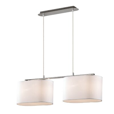 Ideal Lux Sheraton 4 Light Wall Lamp