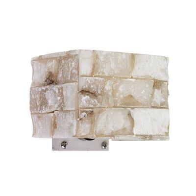 Ideal Lux Carrara 1 Light Wall Lamp