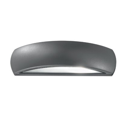 Ideal Lux Giove 1 Light Wall Lamp