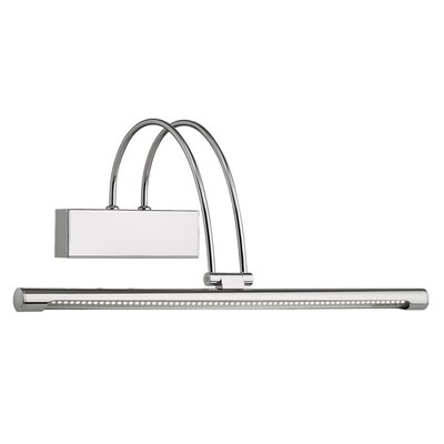 Ideal Lux Bow 66 Light Wall Lamp