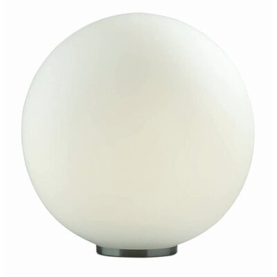 Ideal Lux Mapa 32cm Table Lamp