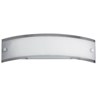 Ideal Lux Denis 1 Light Wall Lamp