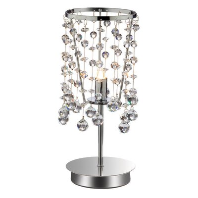 Ideal Lux Moonlight 32cm Table Lamp