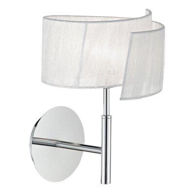 Ideal Lux Nastrino 1 Light Wall Lamp