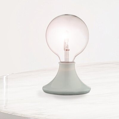 Ideal Lux 23cm Table Lamp