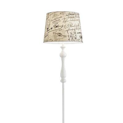 Ideal Lux Coffee 158cm Floor Lamp