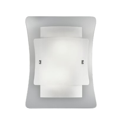 Ideal Lux Triplo 2 Light Wall Lamp