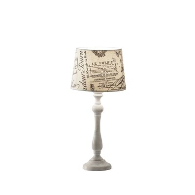 Ideal Lux 44cm Table Lamp