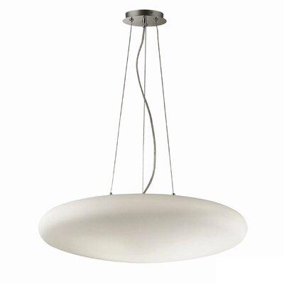 Ideal Lux Smarties 5 Light Standard Pendant