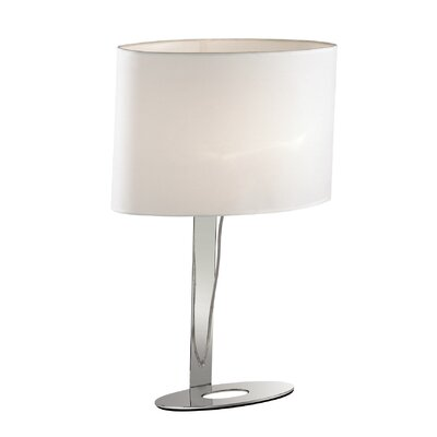 Ideal Lux Desiree 54cm Table Lamp