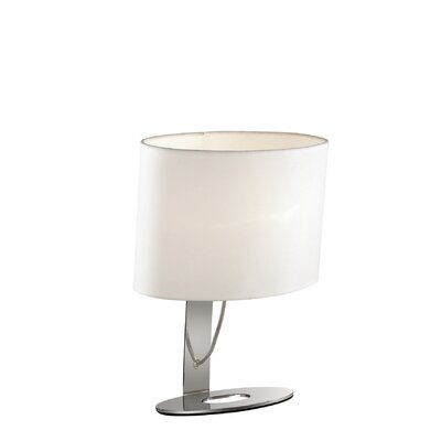 Ideal Lux Desiree 26cm Table Lamp