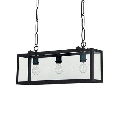 Ideal Lux Igor 3 Light Foyer Pendant