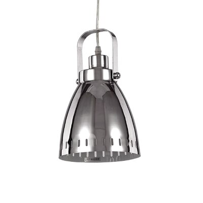 Ideal Lux Presa 1 Light Mini Pendant