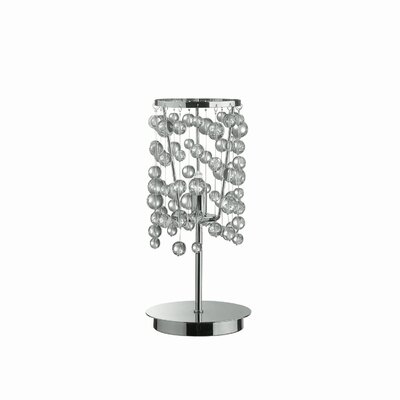 Ideal Lux Neve 32.5cm Table Lamp