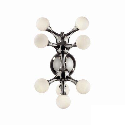 Ideal Lux Nodi 8 Light Wall Lamp