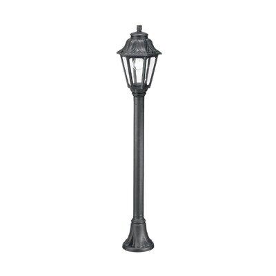 Ideal Lux Anna 1 Light 110cm Post Lantern Set
