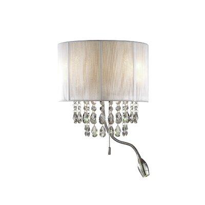 Ideal Lux Opera 3 Light Wall Lamp
