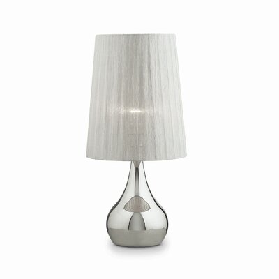 Ideal Lux Eternity 61cm Table Lamp