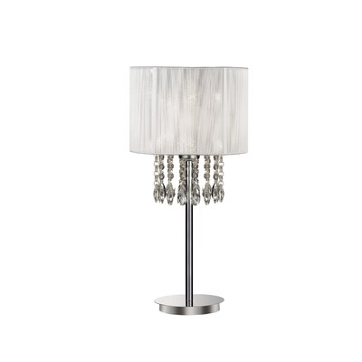 Ideal Lux Opera 52cm Table Lamp