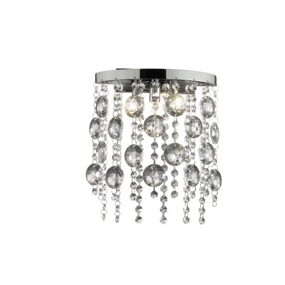 Ideal Lux Evasione 3 Light Wall Lamp