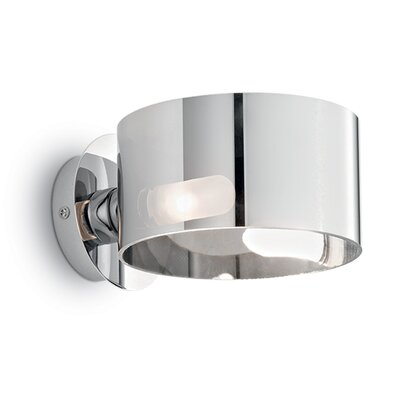 Ideal Lux Anello 1 Light Wall Lamp