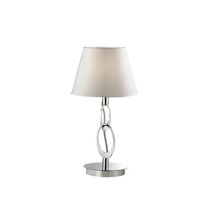 Ideal Lux Oslo 42cm Table Lamp