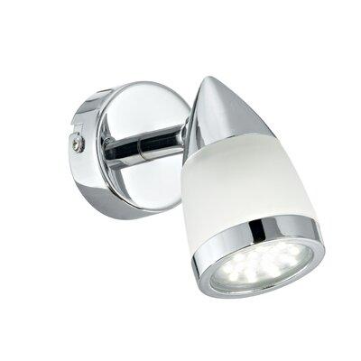 Ideal Lux Faro 1 Light Wall Lamp