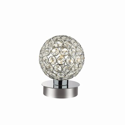 Ideal Lux Orion 17.5cm Table Lamp