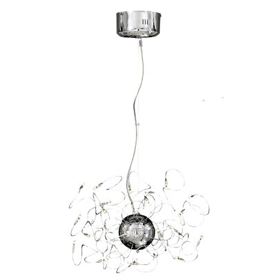 Ideal Lux Faville 22 Light Wall Lamp